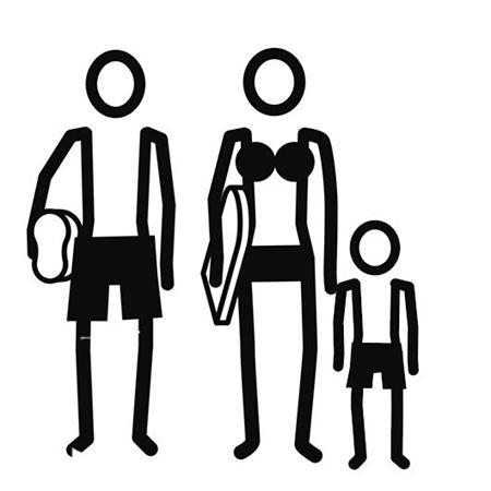 Bild für Kategorie Familien
