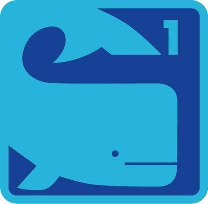 Bild von Kinderschwimmen 1 Wal