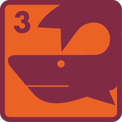 Bild von Kinderschwimmen 3 Hai