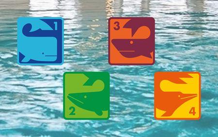 Bild für Kategorie Schwimmtest